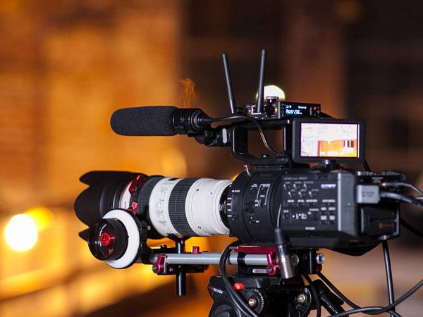Lakeland video production