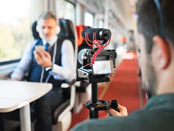 Lakeland videographer