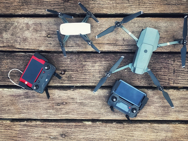 Lakeland drone videography